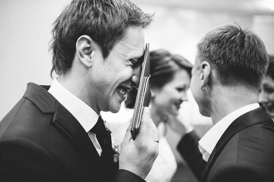 Wedding photographer Vladimir Carkov (tsarkov). Photo of 19.02.2015