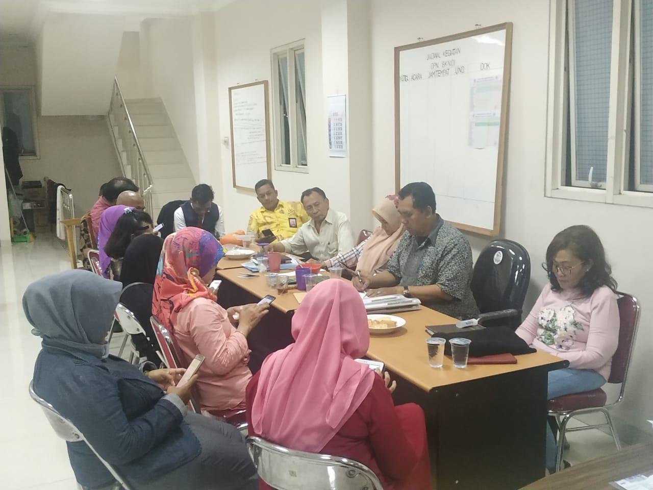 Kepala Desa Bukan Untuk Ditakut-takuti, BKNDI Gelar Rakornas di Jakarta
