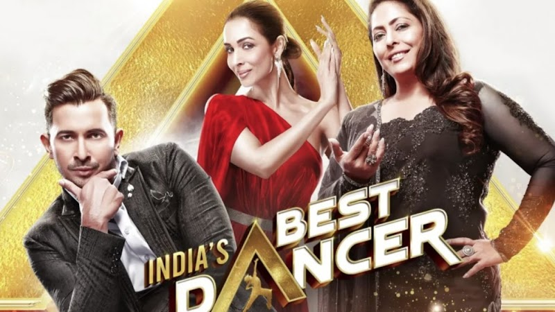 Poster Of Indias Best Dancer 28th March 2020 Watch Online Free Download