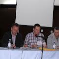 Radni odbor - Stjepan Volarić, Igor Plantaš i Roland Vučinić
