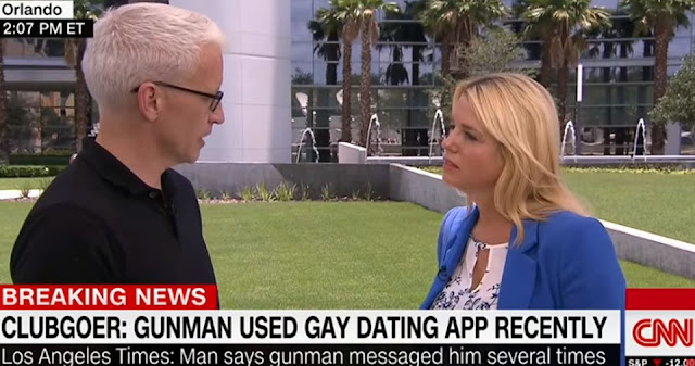 Florida AG says CNN's Anderson Cooper caused anger and hatred in Orlando interview