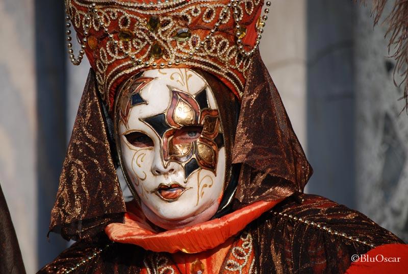 Carnevale di Venezia 17 02 2010 N62