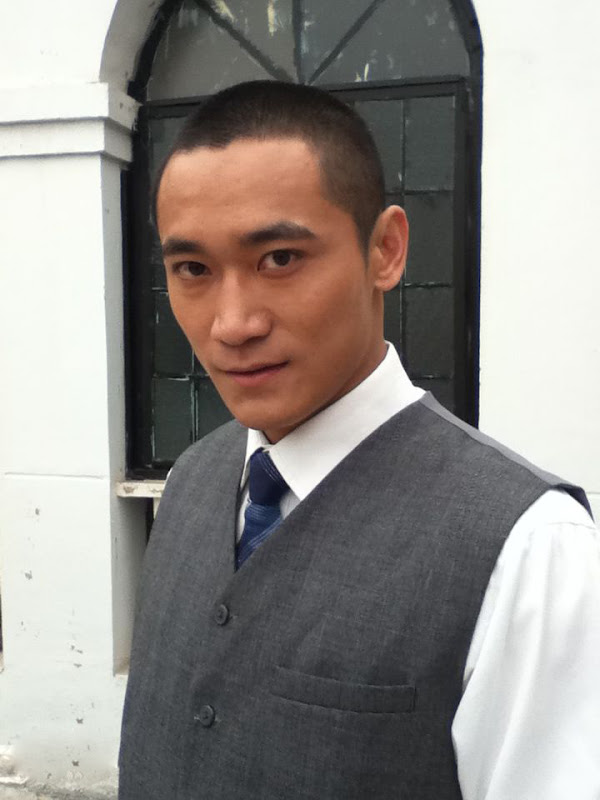 Guo Feng China Actor