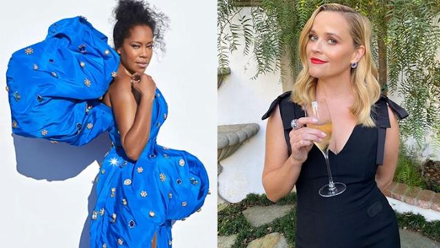 Emmy's 2020: Τα εντυπωσιακά looks στο virtual χαλί των βραβείων