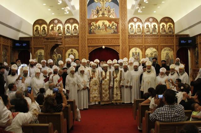 Clergy Meeting - St Mark Church - June 2016 - _MG_1886.JPG