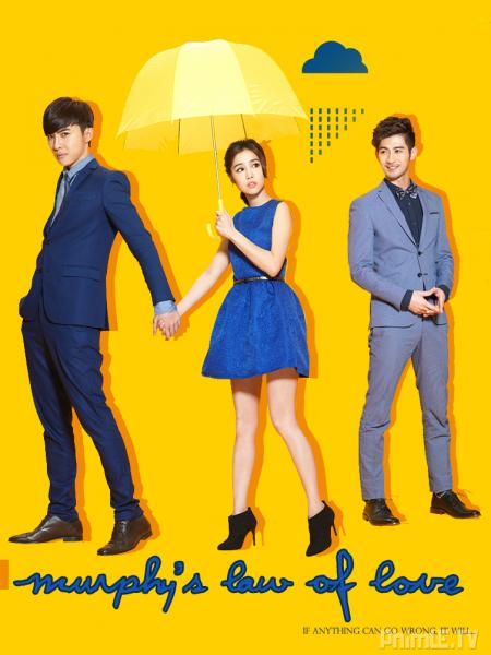 Phim Yêu Anh Hơn Cả Murphy - Murphy's Law Of Love - VietSub