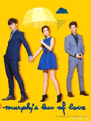 Phim Yêu Anh Hơn Cả Murphy - Murphy's Law Of Love (2015)