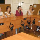 Warsztaty savoir vivre z etykietą w biznesie, 2014-09-15