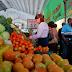 Precios subieron casi 11 % en el sur del país en un año