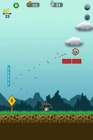 Balloon Shooter Gameplay1