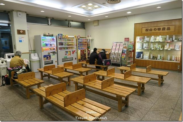 松山車站與Terminal Hotel (42)