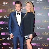 WWW.ENTSIMAGES.COM -   Spencer Matthews at  The Grand Prix Ball Clic Sargent for Children with Cancer Evening at The Hurlingham Club, Ranelagh Gardens, June 27th    2013                                                Photo Mobis Photos/OIC 0203 174 1069