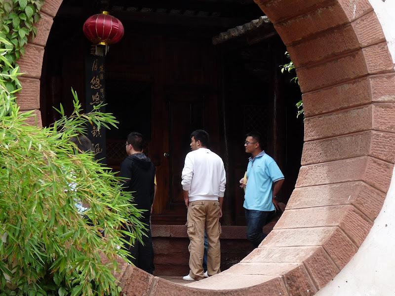 Chine . Yunnan   HEI JING  (ancienne capitale du sel) - P1260616.JPG