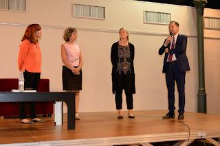 Maison de la Famille - Conférence éducation positive