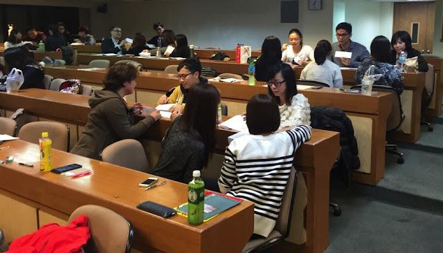 分組討論是為了讓學習更有效:淺顯易懂的 SEO 課程