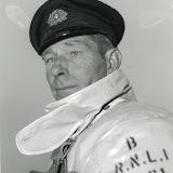 Crew member onboard Thomas Kirk Wright