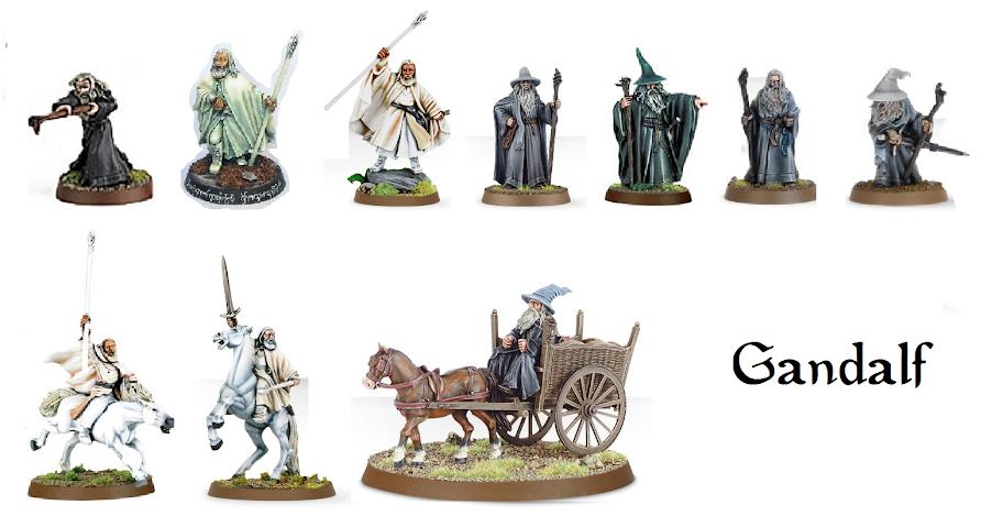 [Achat/Echange] Le comptoir d'Uld. Gandalf