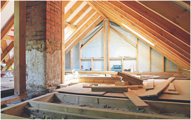 Is Attic Insulation Necessary For Your Home?