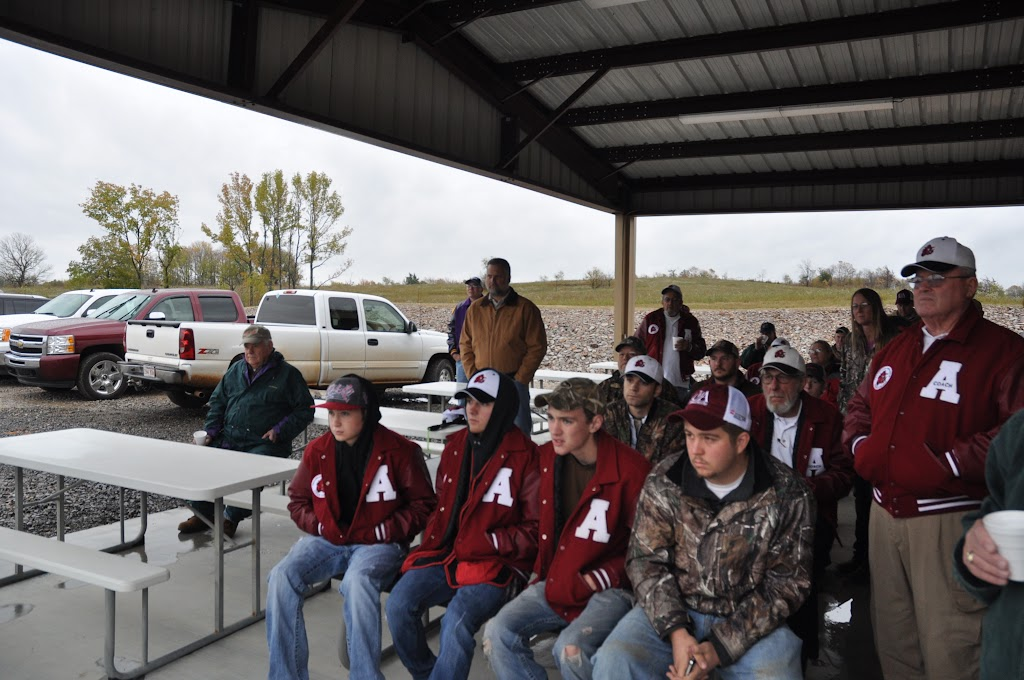 6th Annual Pulling for Education Trap Shoot - DSC_0104.JPG