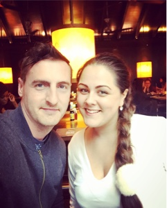 charlotte and russel dovey