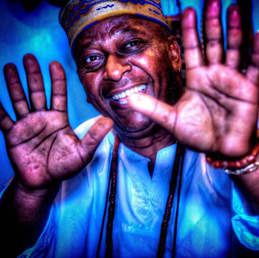 Yagbe Onilu Photo 3