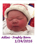 Welcome Adlai