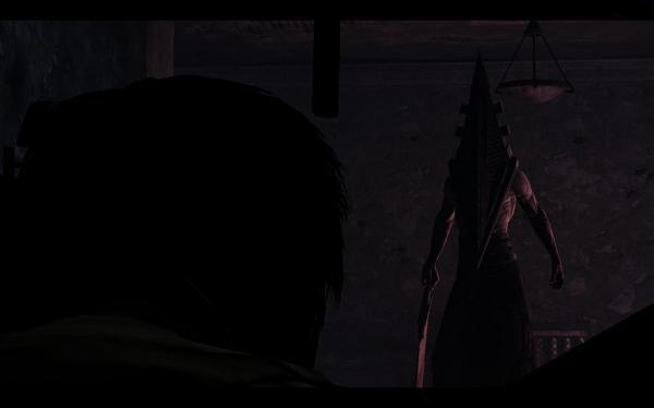 Silent Hill 30, Evil Creatures 2