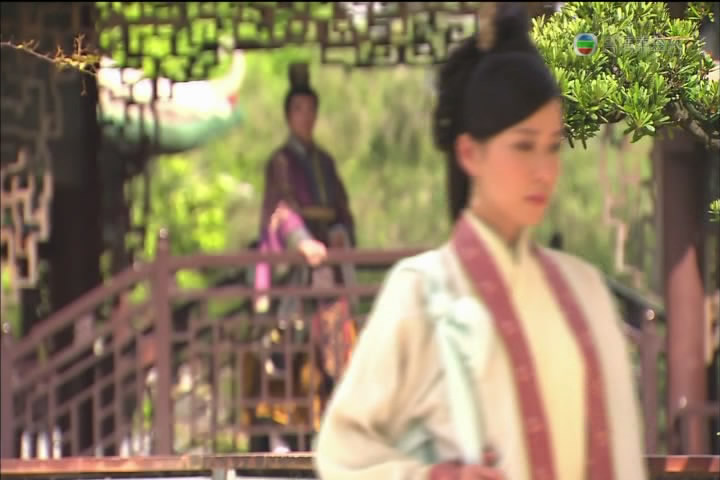 Beyond the Realm of Conscience Hong Kong Drama
