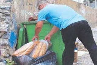 Gaspillage alimentaire: Une fatalité?