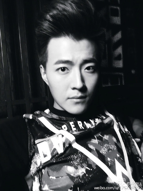 Qiao Junda China Actor