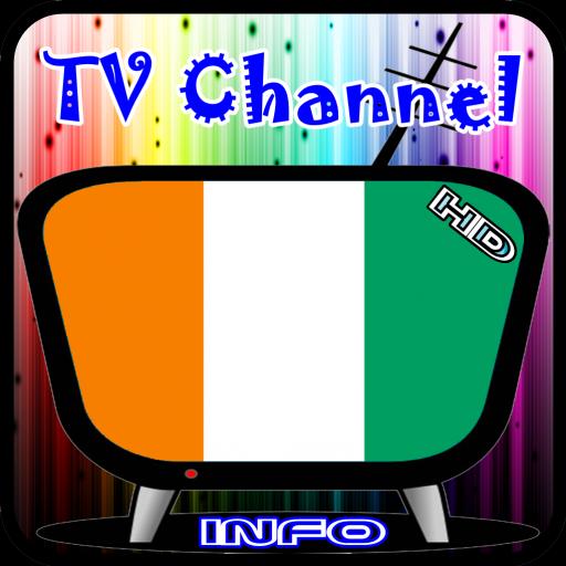 Info TV Channel Ivory Coast HD