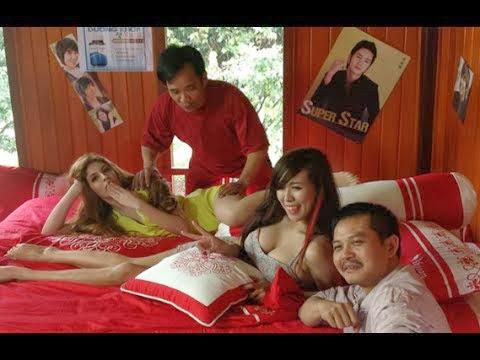 Phim Đại Gia Chân Đất 2014 - Hài Tết 2014 - Dai Gia Chan Dat 2014 - Wallpaper