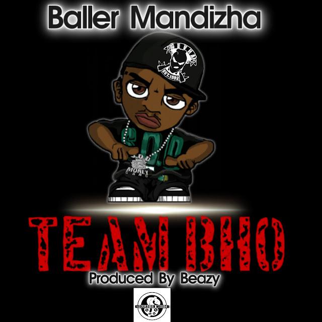 Listen to Baller's new single #TeamBho