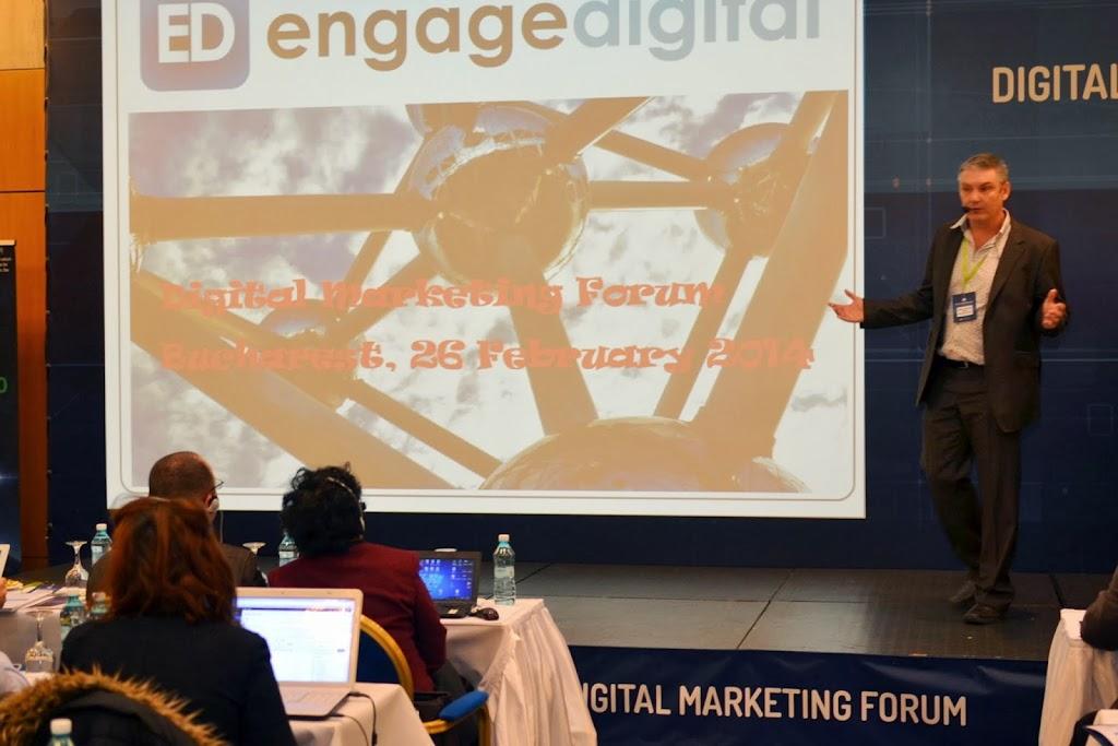 Digital Marketing Forum 014