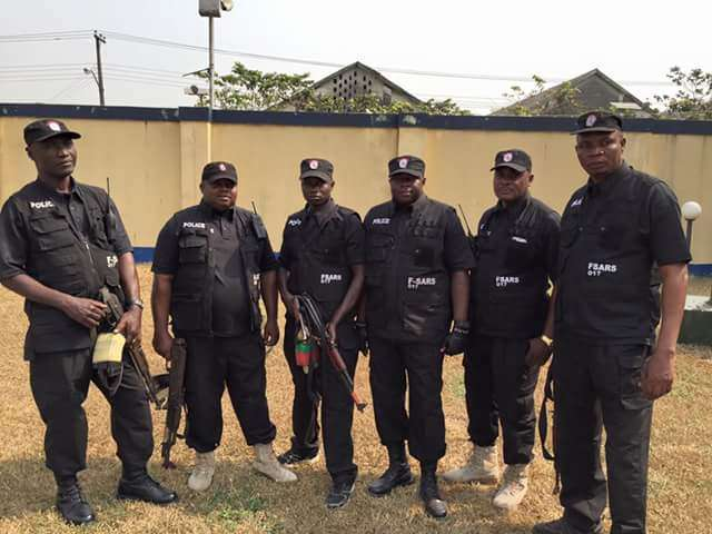 #ENDSARS : Police IG gives 6 new directives to SARS.