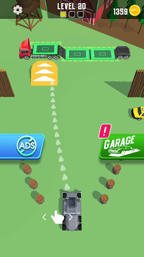 Drift Park screenshots 1
