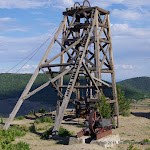 07-16-11 - Cripple Creek and Gold Mine Tours