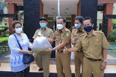 DKP Kota Tangerang Bagi-bagi 104.000 Bibit Ikan Lele GRATIS!