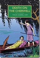 death on the Cherwell 4