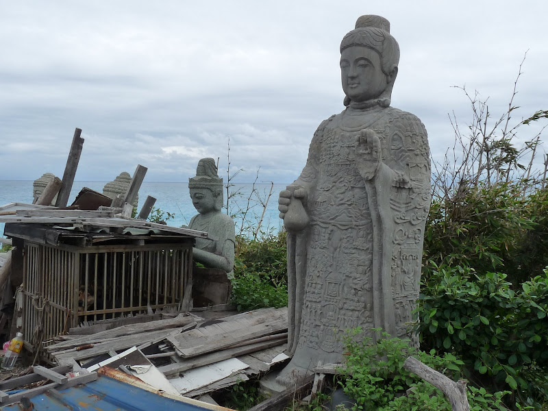 TAIWAN . Hualien et au Sud de Hualien,presque jusqu à Taitung - P1160853.JPG