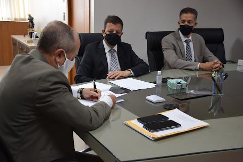 MPMA e MPE assinam Recomendações para respeito às medidas de prevenção à Covid-19 no período eleitoral