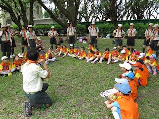 2015-09-20自然(中秋節)團集會