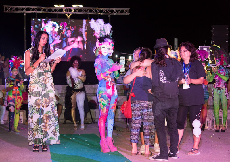 IMG_5349 Color Sea Festival Bodypainting 2018