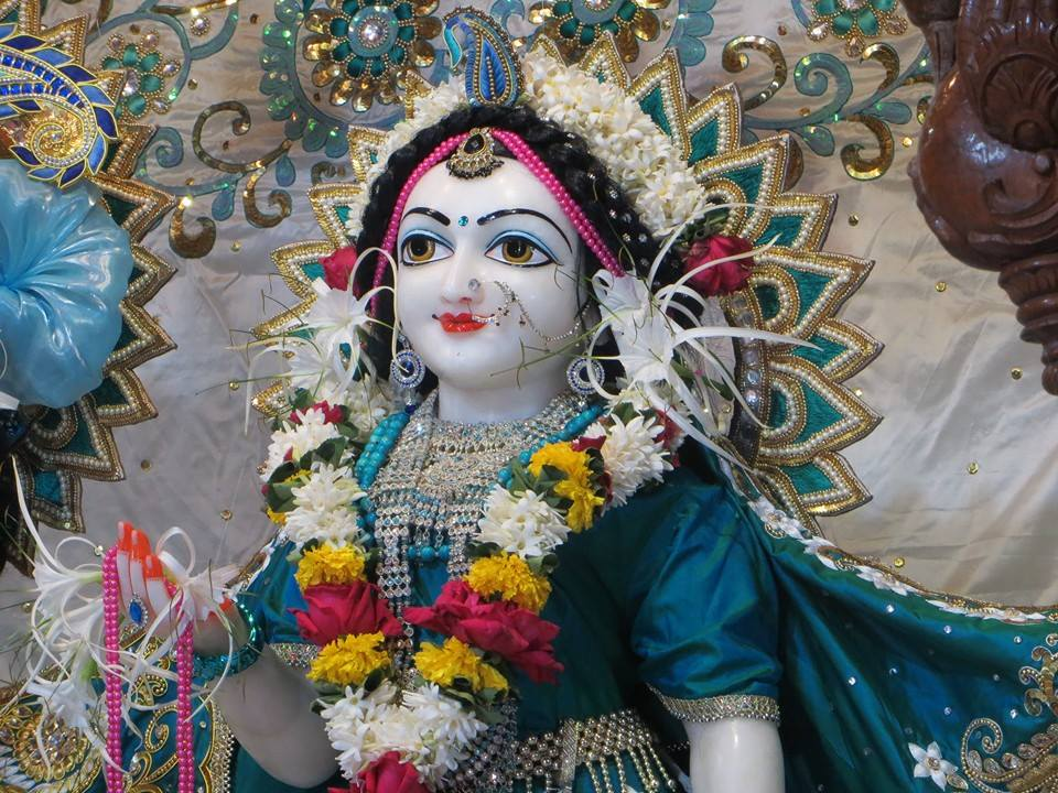 ISKCON Aravade Deity Darshan 12 Mar 2016 (4)