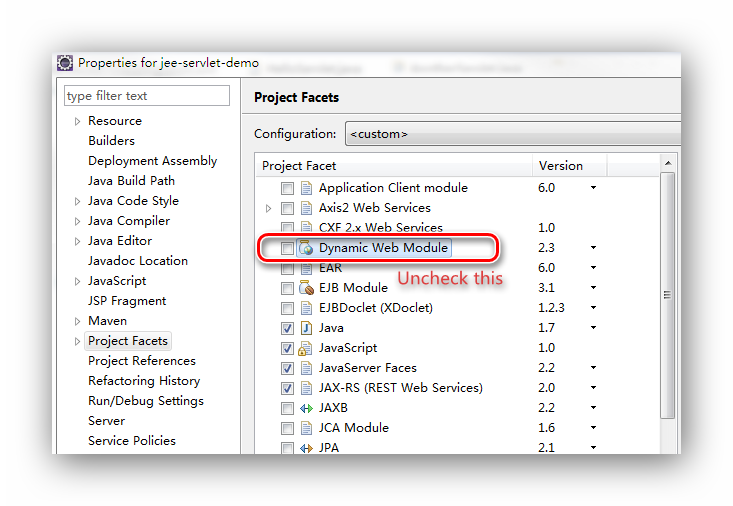 How to setup a maven JEE project in Eclipse | Code Breeze !