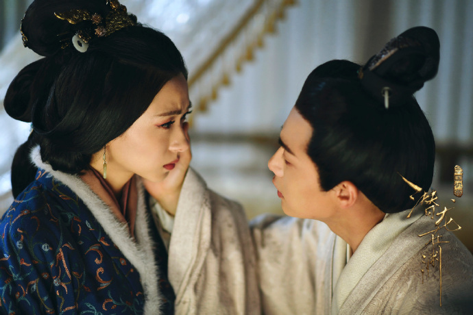 Secret of the Three Kingdoms China Web Drama