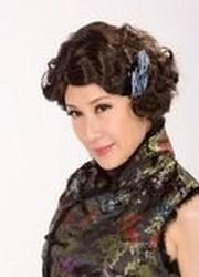Rosanne Lui China Actor