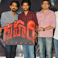 Gruham Press Meet