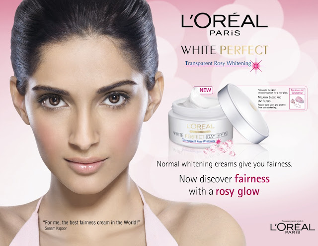 Skin lightening cream for asian skin