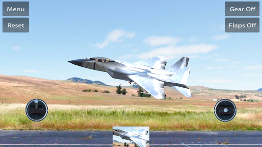 Absolute RC Flight Simulator apkpoly screenshots 15